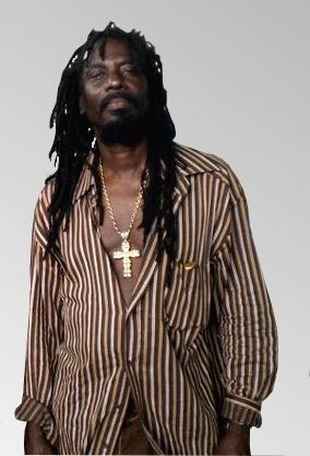 Cornell Campbell Interview Cornel Campbell part 2 United Reggae