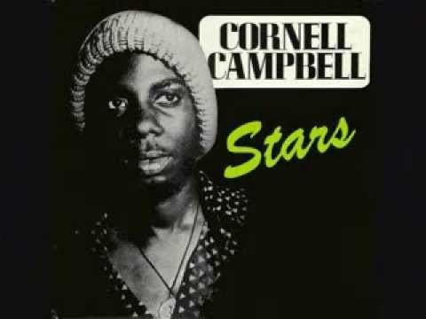 Cornell Campbell CORNELL CAMPBELL STARS EXTENDED JAMAICAN REGGAE YouTube