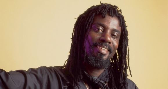 Cornell Campbell Interview Cornel Campbell part 1 United Reggae