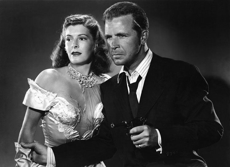 Cornered (1945 film) Review Cornered 1945 Pretty Clever Films