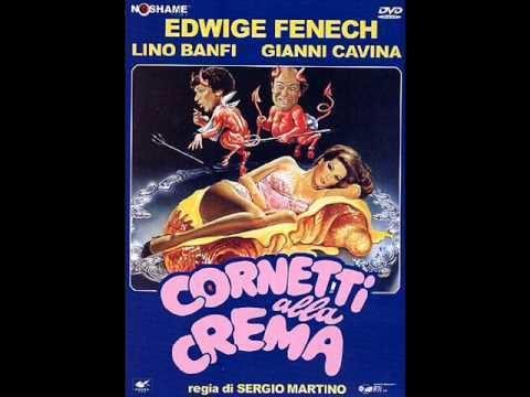 Cornetti alla crema Cornetti alla crema Detto Mariano 1981 YouTube