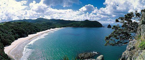 Coromandel Coast wwwnewzealandtravelshowcasecomimagesxNewChu
