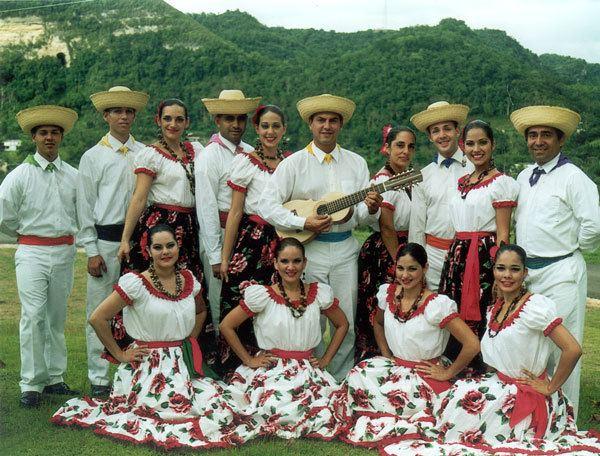 Corozal, Puerto Rico Culture of Corozal, Puerto Rico