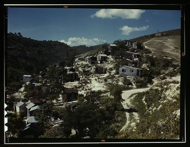 Corozal, Puerto Rico in the past, History of Corozal, Puerto Rico