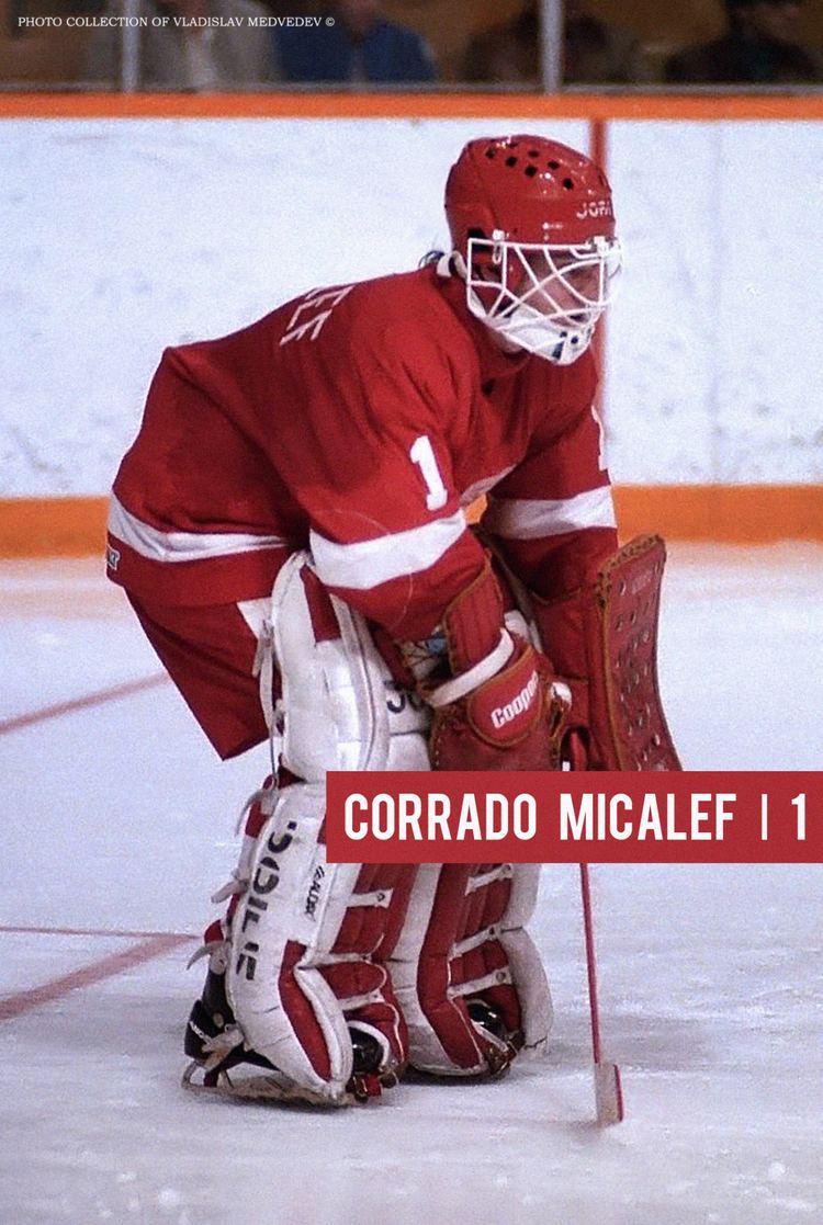Corrado Micalef Corrado Micalef hockey nhl HOCKEY Pinterest Hockey and NHL