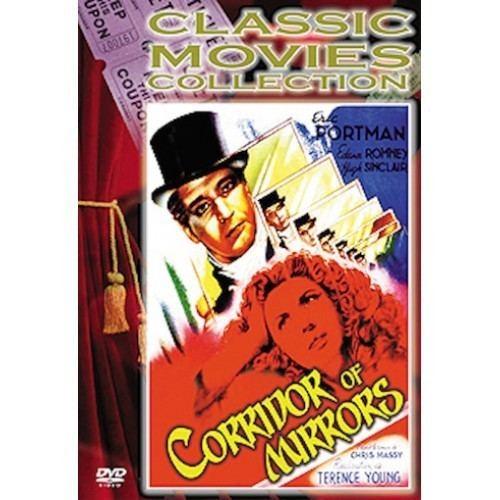 Corridor of Mirrors (film) OF MIRRORS 1948