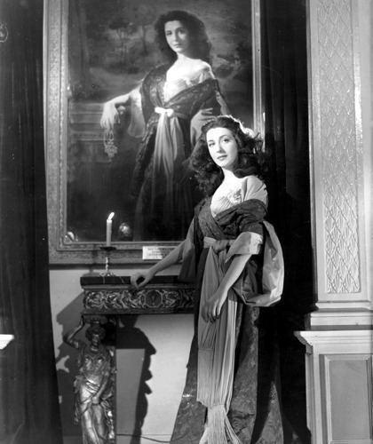 Corridor of Mirrors (film) BFI Sight Sound Close up Corridor of Mirrors 1948