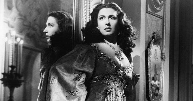 Corridor of Mirrors (film) Corridor of Mirrors Cohen Film Collection