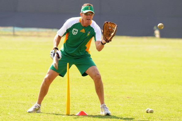 Corrie van Zyl (Cricketer)