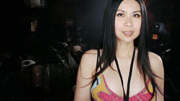 Corrinne Yu Corrinne Yu leaves Halo team for Naughty Dog Gematsu