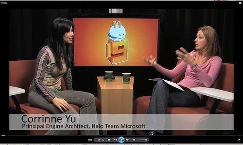 Corrinne Yu Corrinne Yu Joins Naughty Dog Graphics Coding on PS4 Gamechup