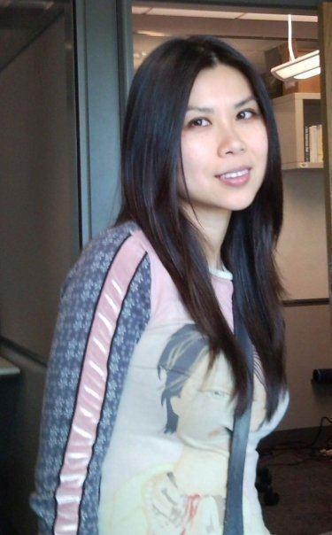 Corrinne Yu Corrinne Yu The Technophile Female Game Programmer