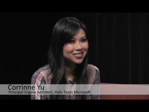 Corrinne Yu Halo programmer Corrinne Yu joins Uncharted dev Naughty Dog