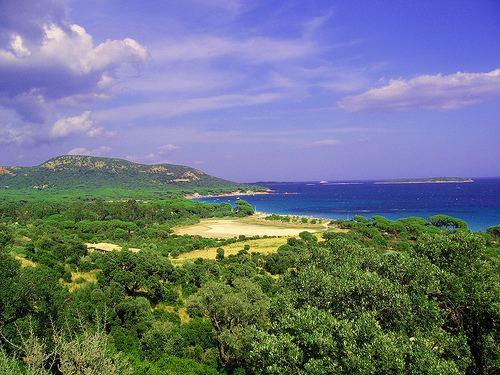Corsica Beautiful Landscapes of Corsica