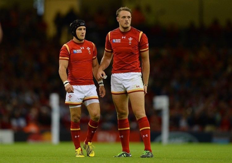 Cory Allen (rugby player) Wales Senior Squad Squad Profiles Wales Welsh Rugby Union