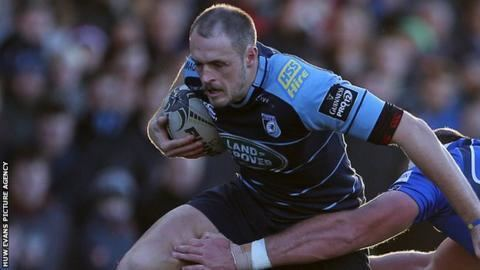 Cory Allen (rugby player) Cory Allen Wales international says he will improve after joining