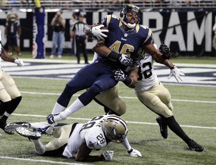 Cory Harkey NFLcom Photos Saints Rams Football Kenny Vaccaro