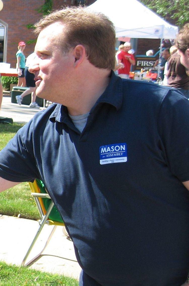 Cory Mason