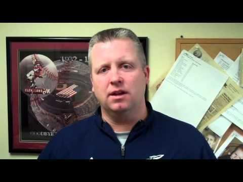 Cory Mee Head Coach Cory Mee Talks About Beginning Practice YouTube