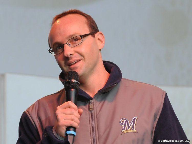 Cory Provus OnMilwaukeecom Sports Milwaukee Talks Brewers radio