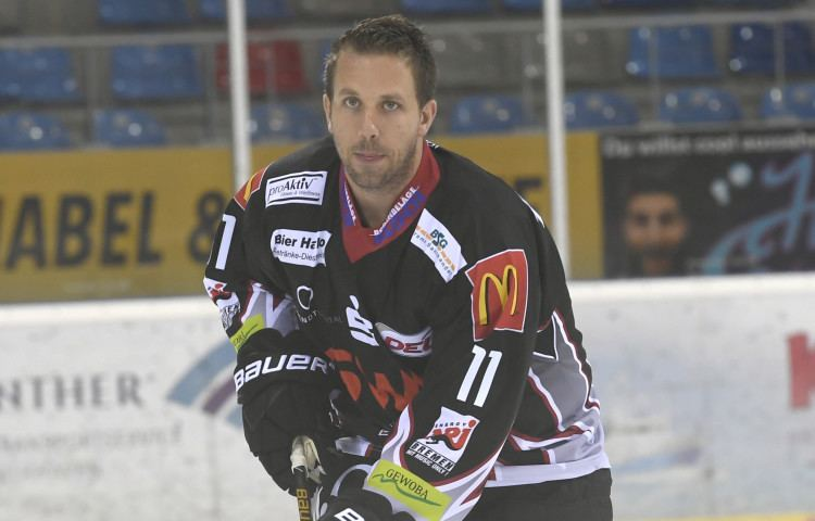 Cory Quirk Fischtown Pinguins Fnf Fragen an Cory Quirk