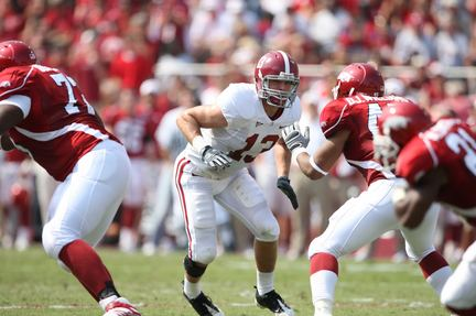 Cory Reamer News and notes UA linebacker Cory Reamer not the only one whos