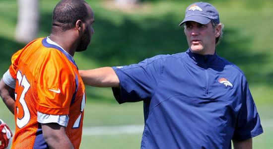 Cory Undlin Undlin Named Secondary Coach