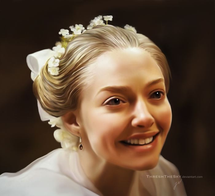 Cosette cosette DeviantArt