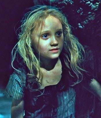 Cosette 1000 images about Cosette on Pinterest Jean valjean Cloud and