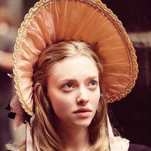 Cosette Cosette queenpontmercy Twitter