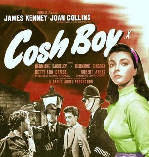 Cosh Boy Cosh Boy Wikipedia