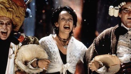 Cosi (film) Cosi 1996 MUBI