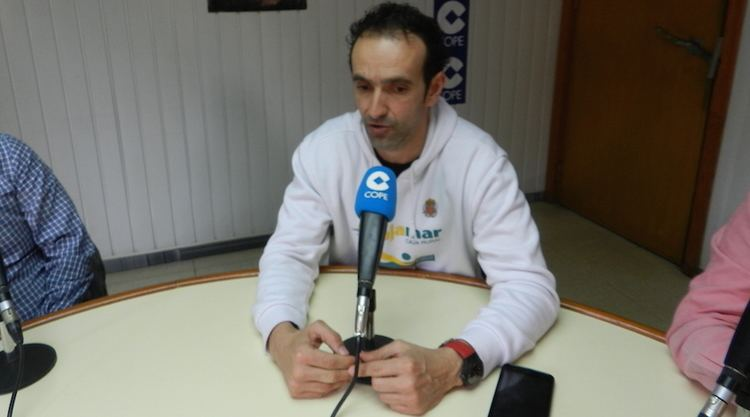 Cosme Prenafeta Cosme Prenafeta est de vuelta en la Superliga con Melilla