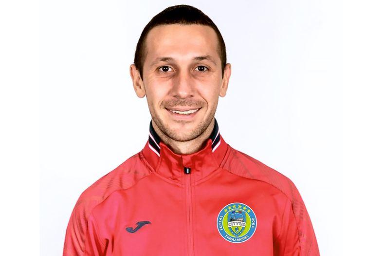 Cosmin Gherman Cosmin Gherman Prindem o zi bun i jucm finala Cupei FUTSAL
