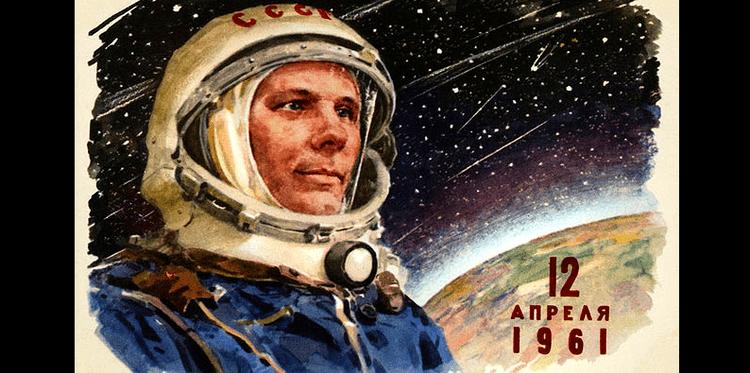 Cosmonautics Day Astronomy and Space News Astro Watch Russia Celebrates