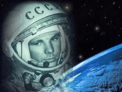 Cosmonautics Day Our congratulations to all of you with Cosmonautics Day