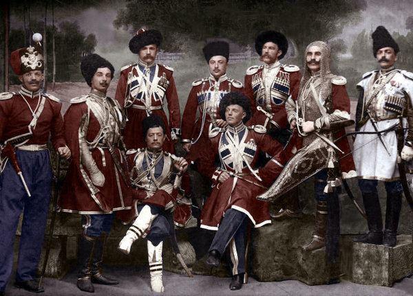 Cossacks cossacks DeviantArt