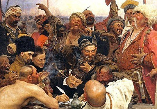 Cossacks The Cossacks by Leo Tolstoy Reviews Discussion Bookclubs Lists
