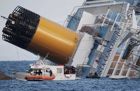 Costa Concordia disaster The lessons that must be learned from Costa Concordia disaster