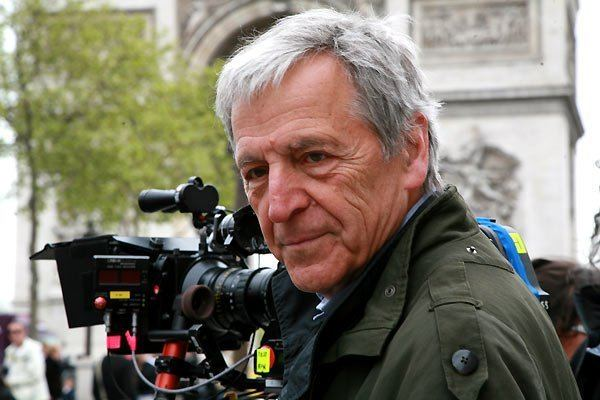 Costa-Gavras Film Director Costa Gavras Backs Tsipras Decision to Call for a