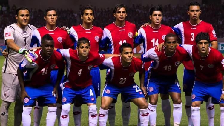 Costa Rica national football team FIFA World Cup 2014 Costa Rica National Football Team Group D