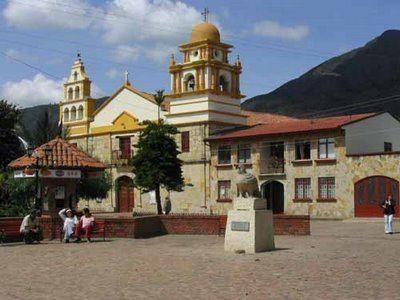 Cota, Cundinamarca wwwcolombiaturismowebcomDEPARTAMENTOSCUNDINAMA