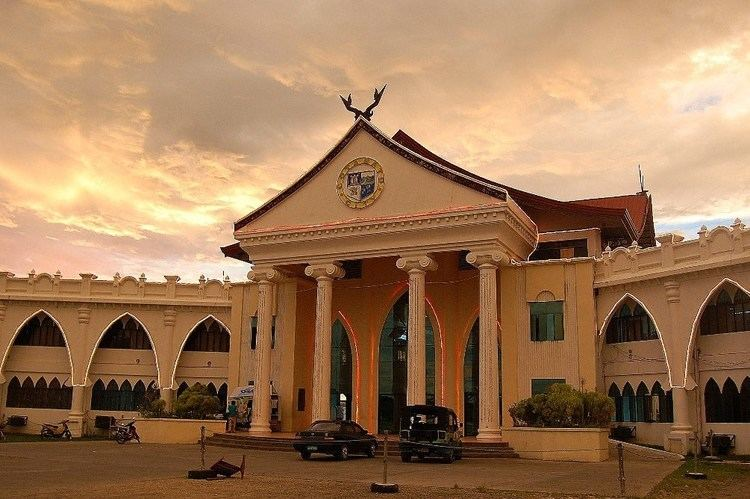 Cotabato in the past, History of Cotabato