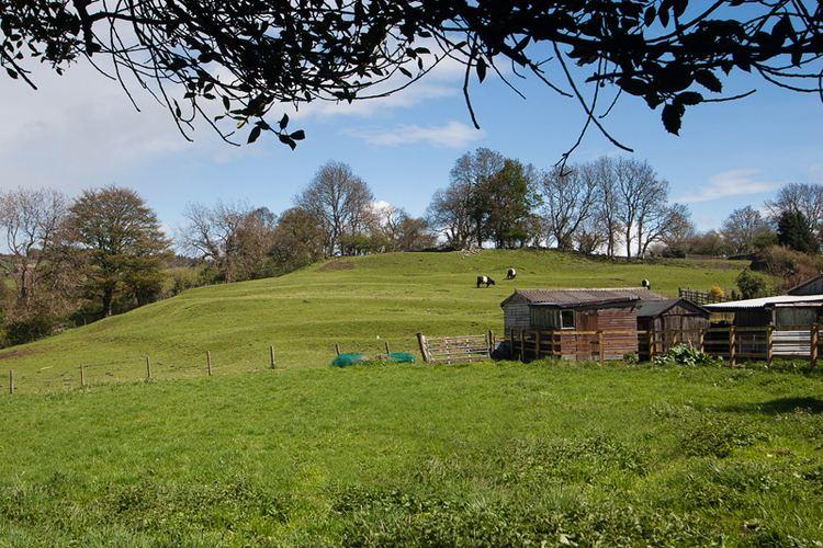 Cotherstone Castle durhamcowcomwpcontentgalleryteesdalewaysect