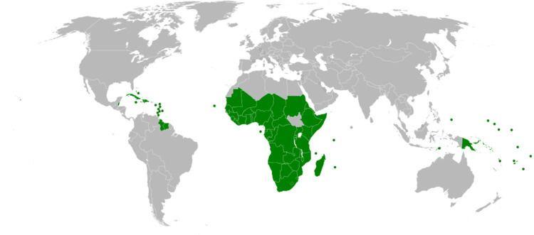 Cotonou Agreement
