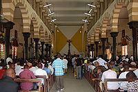 Cotonou Cathedral httpsuploadwikimediaorgwikipediacommonsthu