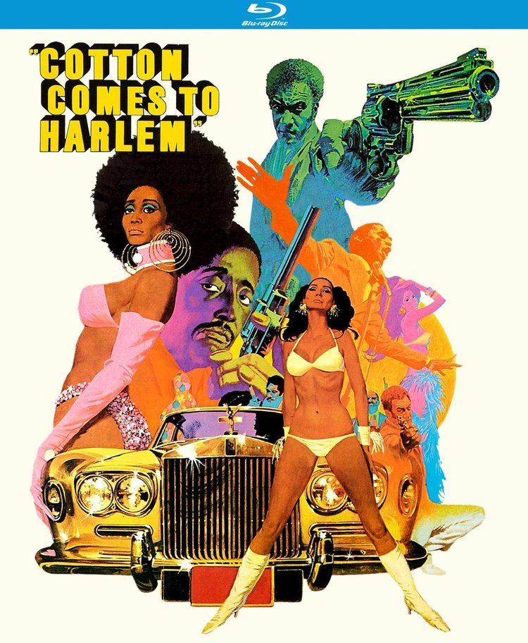 Cotton Comes to Harlem Cotton Comes to Harlem Bluray Review Slant Magazine