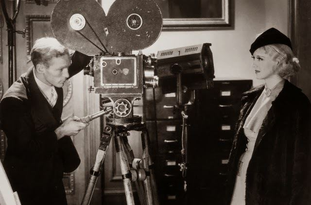 Cotton Warburton Editor Cotton Warburton Silver Scenes A Blog for Classic Film