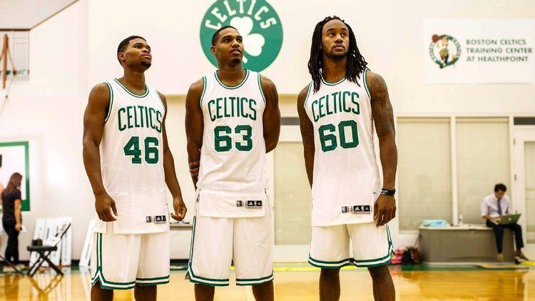 Coty Clarke Boston Celtics sign Coty Clarke to 10day contract Boston Celtics
