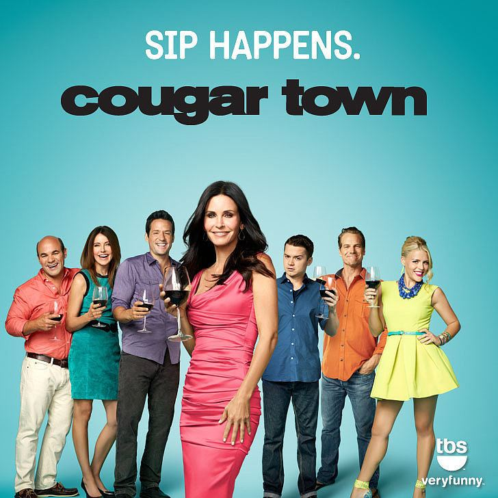 cougar town dating ireland